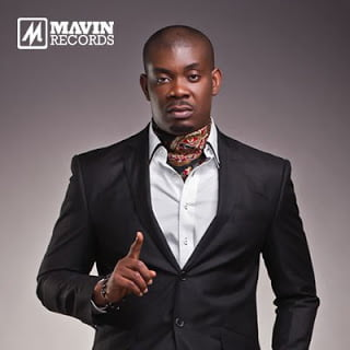 Music: Don Jazzy - Get Down | BlissGh Promo