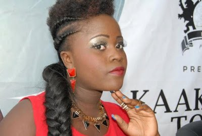 Don't compare me to anyone Artist - Kaakie Speaks