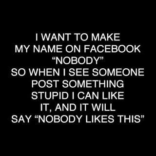 Best 40 Funny Facebook statuses (2015)