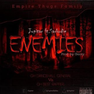 Jupitar - Enemies (Instrumental) | Mp3