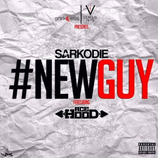 Lyrics: New Guy Sarkoodie ft. Ace Hood