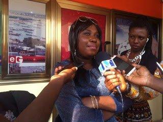 Princess Ada - Update: YFM Presenter Ms. Ada  fit and well - Doctor declares