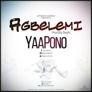 Yaa Pono Agbelemi Prod. by Seshi GhanaNdwom.com  - Yaa Pono - Agbelemi (Prod. by Seshi) | BlissGh Promo