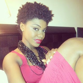 becca tell me - We are just friends - Becca denies dating Bisa Kdei