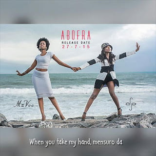 mzvee ft efya - Music: MzVee ft. Efya - Abofra