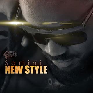 samini new style - Music: Samini - New Style