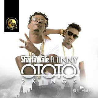 shattatinny - Shatta Wale to Release new song with Tinny