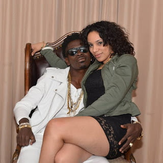 Shatta Wale - Baby (Chop Kiss) | Mp3
