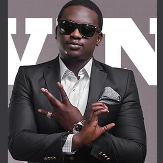 Music: Wande Coal - My Favorite (Prod Dr Frabz)