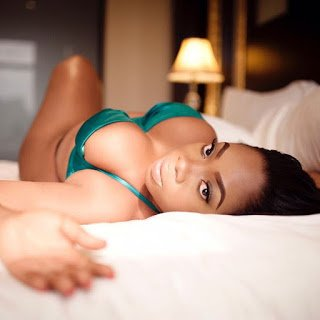 Photos: can't hide but flaunt my body - Moesha