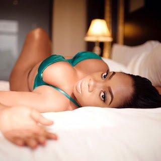 I can't hide but flaunt my body - Moesha