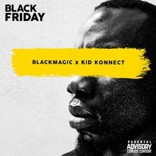 BlackMagic ft. IcePrince, MI Abaga,  Jhybo - N.A.T.M.S
