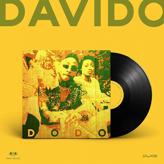 Davido - Dodo (Prod Kid Dominant) | Download