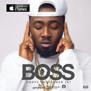 Music: Ice Prince - Boss (Prod By TekNo) | Mp3
