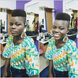 I don't mind if they say am ugly that's their problem - Wiyaala