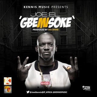 JoeEl Gbemisoke - Joe El - Gbemisoke | Download