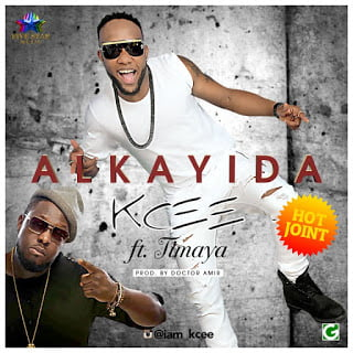 Kcee Alkayidaft.Timaya28Prod.byDrAmir29 - Kcee - Alkayida ft. Timaya | Latest Nigeria Music