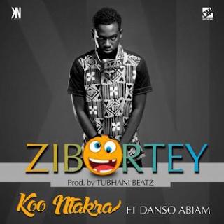 Koo Ntakra - Dzibortey ft. Danso Abiam | Ghana Music