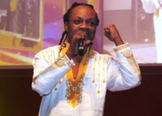 Ampong is incomparable - Daddy Lumba