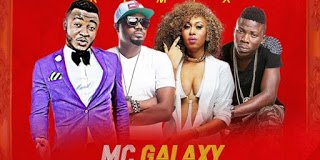MC Galaxy - Go Gaga (Remix)