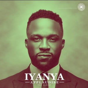 Music: Iyanya - Turn It Up ft. Olamide