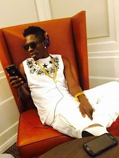 Shatta Wale - Party Start | Mp3
