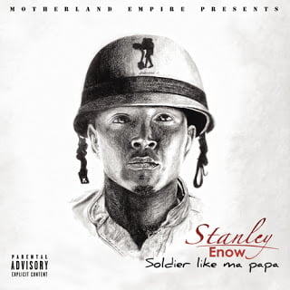 StanleyEnowft.IcePrince YOURS - Stanley Enow ft. Ice Prince - YOURS
