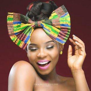YemiAlade ClassicGirl28JidennaCover29Mp3 - Yemi Alade - Classic Girl (Jidenna Cover)   Mp3