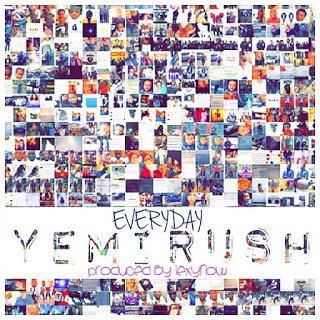 YemiRush Everyday - Yemi Rush - Everyday