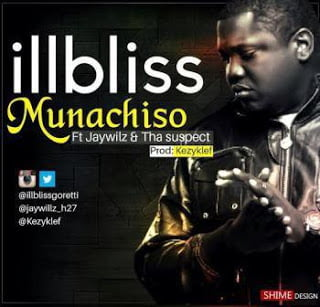 iLLbliss Munachimso ft. Tha Suspect x Jaywilz | Mp3 Music