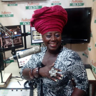 Allow Me to teach proper 'sex' on TV - Akumaa Mama Zimbi