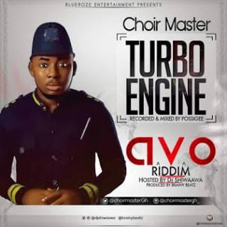 Banger alert: Choirmaster - Turbo Engine