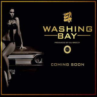 E.L - Washing Bay (prod by dj breezy)