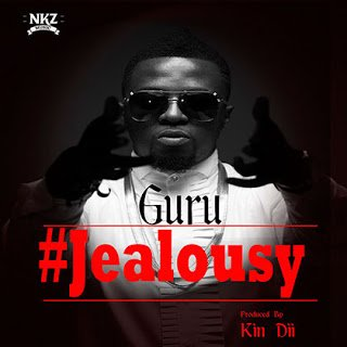 Guru - Jealousy (Prod. By KingDee)