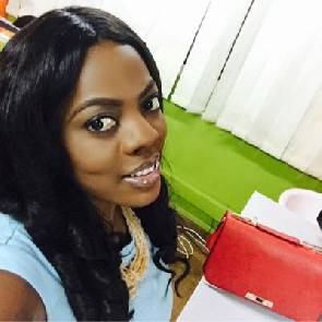 InformationindicatesthattheembattledpresentercumproducerisheadingtowardsStarrTV3Banewtelevisionstationsettooperateverysoon. - Nana Aba to Join Starr TV?