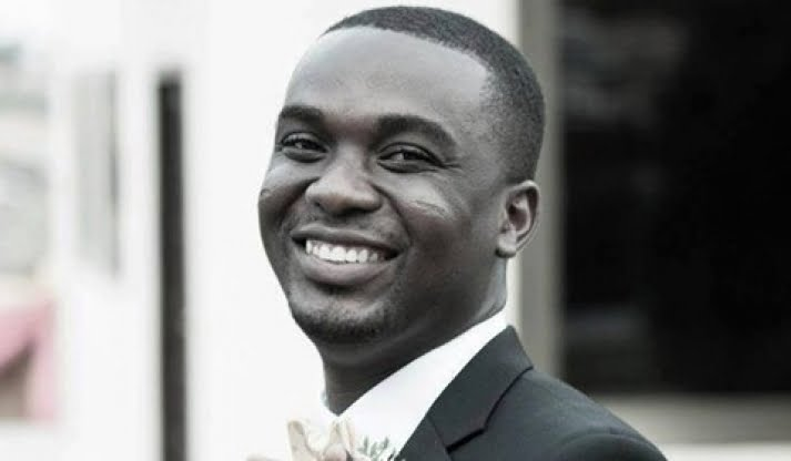 "JoeMettlelaunchesalbumEncounter - Joe Mettle launches album ""Encounter"""