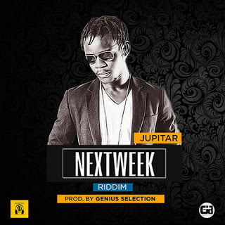 Jupitar ShesMine28NextWeekRiddim29 - Jupitar - Shes Mine (Next Week Riddim)