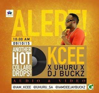 Kcee - Talk Do ft. Uhuru DJ Buckz *Music *Mp3
