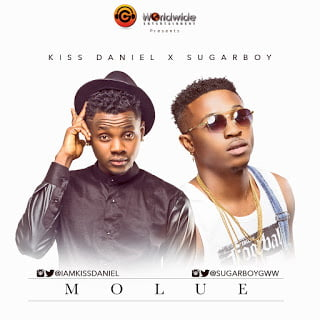 Kiss Daniel X SugarBoy - Molue | Mp3
