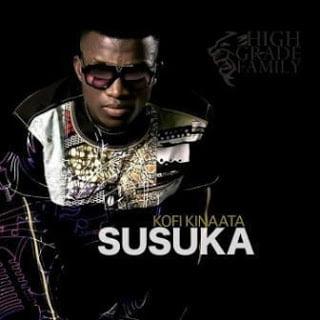Kofi Kinaata - Susuka (Prod. by King Dee)
