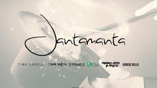 Mavins - JantaManta  latest music on blissgh