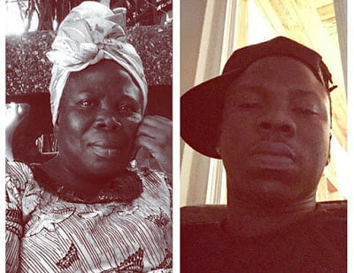 NoMUSIGAexecutiveattendedmymother27sfuneral Stonebwoy - No MUSIGA executive attended my mother's funeral - Stonebwoy express disappointments