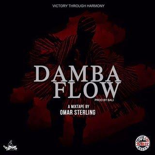 Omar Sterling - Damba Flow (Prod. By BaliBeats)
