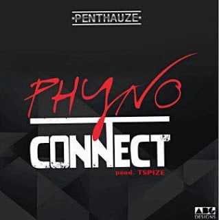 Phyno Connect28Prod.byTSpize29 - Phyno - Connect (Prod. by TSpize)