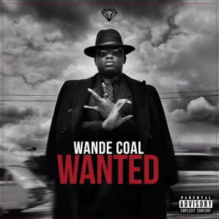 WandeCoal Kponoft.Wizkid - Music: Wande Coal ft. 2face Idibia - Make You Mine