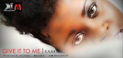 Kaakie - Give It To Me (Explicit)