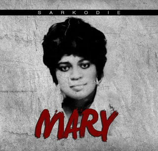 Sarkodie ft. Mugeez - All Is You (Mary Album 2015)