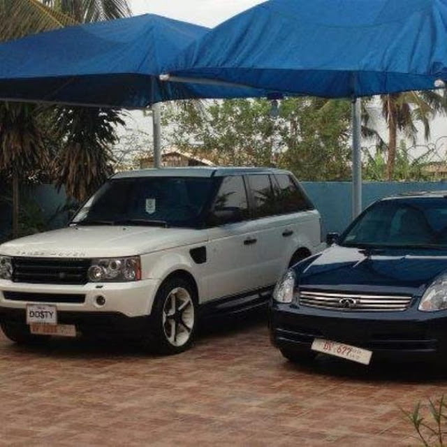Car theft saga: I sold the car to Sarkodie but… Dosty Dee Explains