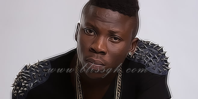 stonebwoy 658x328 - Stonebwoy tops 4syte TV Music Awards 2015 | Full List of Nominations