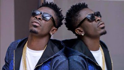 Shatta Wale - Only Me (Prod. By Shatta Wale)